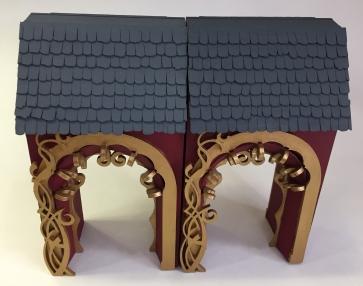 Twisted Archways 1
