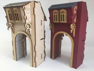 Twisted Archways 4