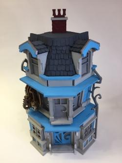 Old Corner Shop 5