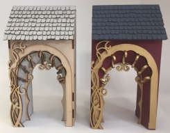 Twisted Archways 3
