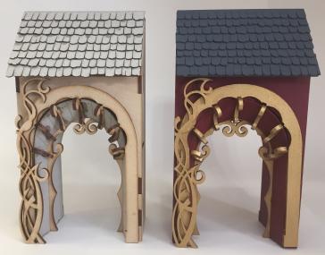 Twisted Archways 3