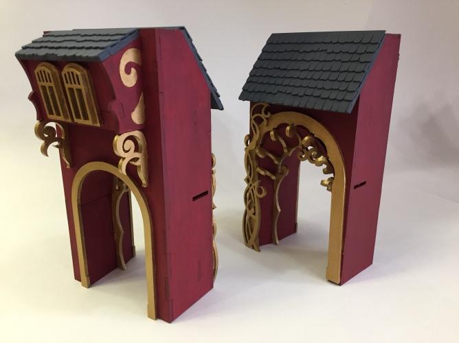 Twisted Archways 2